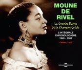 La Grande Dame De La Chanson Creole