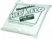 Numatic stofzuigerzak NVM-3BH hepaflow