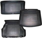 AutoStyle Kofferbakschaal passend voor Volkswagen Jetta 2011-