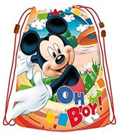 Mickey Mouse zwemtas