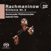 Rachmaninow: Sinfonie Nr. 3