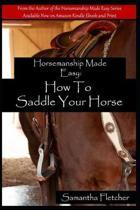 Horsemanship Made Easy