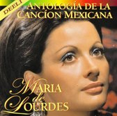 Antologia De La Cancion Mexicana Vo