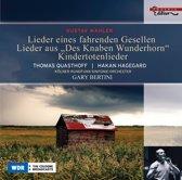 Mahler: Lieder Eines Fahr. Gesellen
