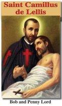 Saint Camillus de Lellis