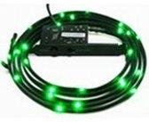 NZXT CB-LED20-GR computerbehuizing onderdelen Universeel Kit met verlichting voor computerkast