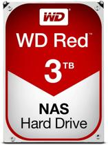 WD Red 3TB WD30EFRX NAS harde schijf