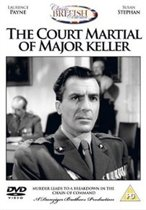 Court Martial Of Major  Keller (dvd)