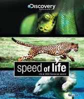 Speed Of Life Blu Ray