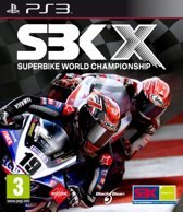 SBK X Superbike World Championship 2010