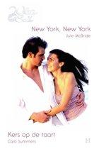 New York, New York / Kers op de taart, 2-in1