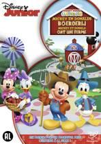 Disney's Mickey Mouse Clubhouse - Mickey En Donalds Boerderij