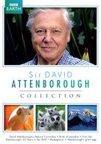 BBC Earth - David Attenborough Collection
