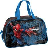 Spiderman - Sporttas - voor Jongens - 40 cm