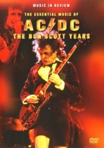 The Essential Music of AC/DC: The Bon Scott Years