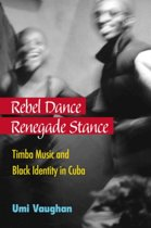 Rebel Dance, Renegade Stance