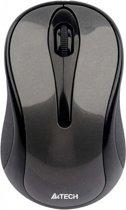 A4Tech G7-360N muis RF Wireless Optical 2000 DPI Ambidextrous
