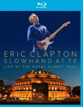 Eric Clapton - Slowhand At 70 - Live The Royal Albert Hall (Blu Ray)