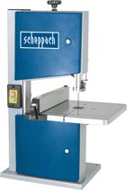 Scheppach HBS20 lintzaagmachine 8