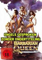 Barbarian Queen [DVD] (import)