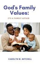 God's Family Values