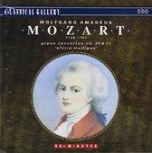 Piano Concertos No.20+21