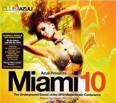Azuli Presents Miami 2010