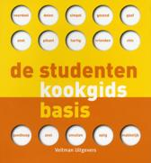 De studentenkookgids basis