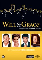 Will & Grace - Seizoen 4