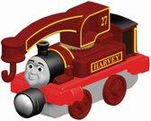 Thomas de Trein Take-N-Play Harvey