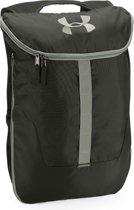 Under Armour Expandable Sackpack - Gymtas Unisex - Black