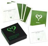 Vertellis Gezinseditie: een vragenkaartspel voor gezinnen met kinderen
