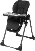 Titaniumbaby - Kinderstoel de Luxe - Graphite Grey
