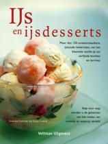IJs en ijsdesserts