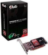 CGAX-R7256LM4 VGA C3D PCIe AMD R7 250 2GB GDDR5 LP + EYEFINITY *4