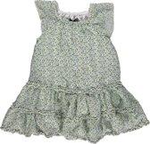 Losan meisjeskleding - gebloemd jurkje Z16-4 maat 92
