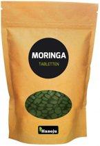 Moringa oleifera heelblad 500 mg