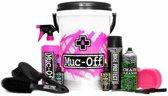 Muc off schoonmaak kit - ZWART