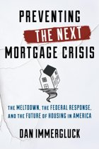 Preventing the Next Mortgage Crisis