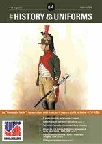 History & Uniforms 4 ITA