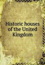 Historic Houses of the United Kingdom