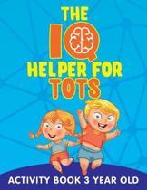 The IQ Helper for Tots
