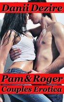 Pam & Roger