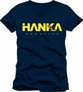 GHOST IN THE SHELL - T-Shirt HANKA Robotics (S)