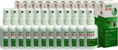 Care Plus Deet Spray 50% Voordeelverpakking 12 x 60ml