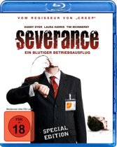 Severance (Special Edition) (Blu-ray)