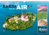 Earth From the Air 48x33 Kalender 2019