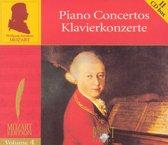 Edition Vol. 4:Piano Conce