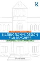 Instructional Design for Teachers