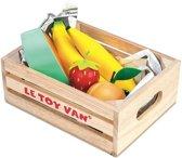 Le Toy Van houten speelgoed Fruit